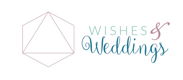 Logo Wishes and Weddings